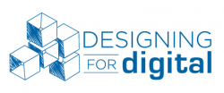Photo of Designing for Digital Logo