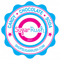 Sugar Rush Logo